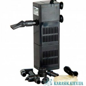 Filter-Internal-Via-Aqua-VA---360IPF-Atman-PF---400-9W-600LH-Karasik